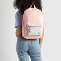 Settlement Peach Backpack