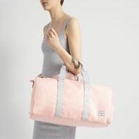Novel Weekender Duffle Bag