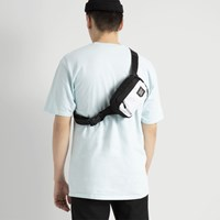 Tour Hip Small White Pack