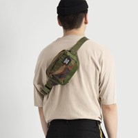 Tour Hip Small Camo Pack