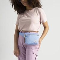 Fifteen Hydrangea Hip Bag