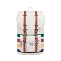 Little America HBC Offset Backpack