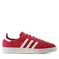 Women's Campus Ray Red Sneaker