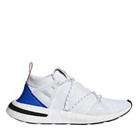 Women's Arkyn White Sneaker