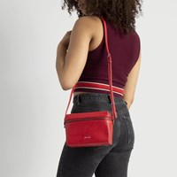 Vixen Ruby Crossbody