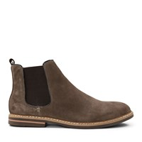 Men's Lucas Moss Cow Suede Boot