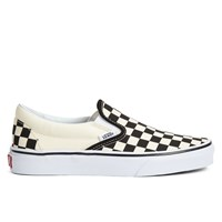 Men's Lite Checkerboard Slip-On