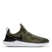 Men's Tessen Sneaker in Olive