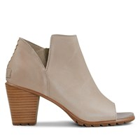 Women's Nadia Bootie Sandy Tan