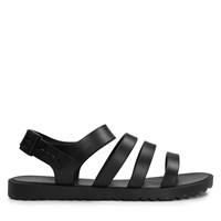 Women's Spring Sandal in Black