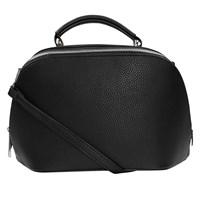 Women's Laura Cross-Body Bag in Black