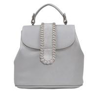 Women's Thea Mini Backpack in Grey