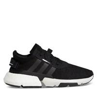 Women's Pod-S3.1 Sneaker in Black/White