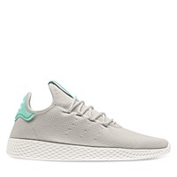 Women's Pharrell Williams Tennis Hu Sneaker in Grey