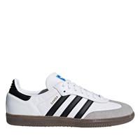 Men's Samba OG Sneaker in White