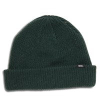 Women's Core Basic Beanie in Green
