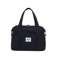 Strand Tote Bag in Black