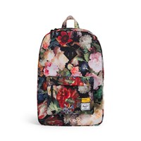 Hoffman Collection Heritage Backpack in Floral