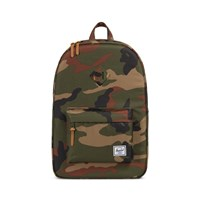 Heritage Backpack in Camo