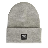 Abbott Beanie in Light Grey
