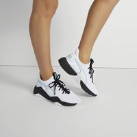Women's Defy Sneakers in White