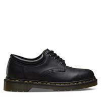 Men's 8053 Nappa Shoes in Black