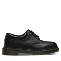 Chaussures 8053 Nappa noires pour hommes