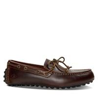 Men's Hamilton II 1 Eye Boat Shoes in Brown