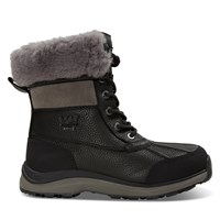 Women's Adirondack II Boots in Black