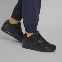 Men's Air Max 90 Essential Sneakers in Black