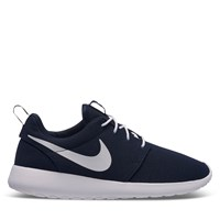 Men's Roshe One Sneaker in Navy