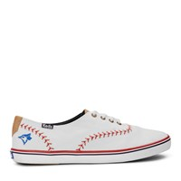 Women's Champion Pennant MLB Blue Jays Sneakers