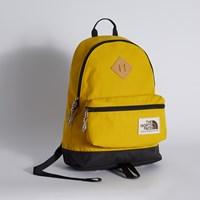 Mini Berkeley Backpack in Yellow