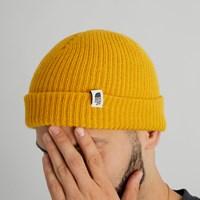 Tuque Free jaune