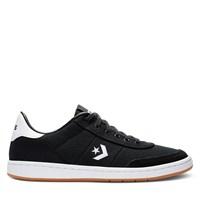Men's Barcelona Pro Suede Sneakers in Black