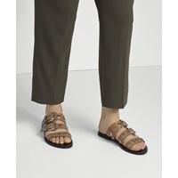 Sandales Eastwood brun clair pour femmes
