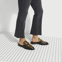 Women's Gigi Slip-On Shoe in Leopard