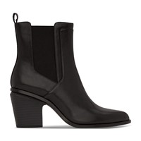 Women's Kalista Boots in Black