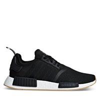 Men's NMD R1 Sneaker in Black