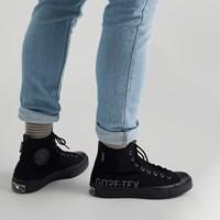 Men's Chuck 70 Hi Gore-Tex Sneakers in Black