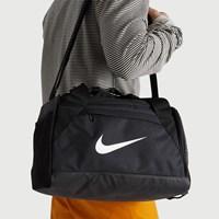 Brasilia Duffle Bag in Black