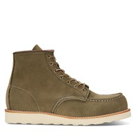 Men's 8857 6-Inch Classic Moc Boots in Khaki