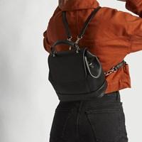 Kai Backpack in Black