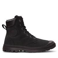 Pampa Sport Cuff WPS Boots in Black