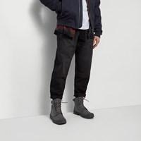 Men's Pampa SC Shadow WPR Boots in Grey