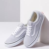 Women's Old Skool Sneakers in Light Grey