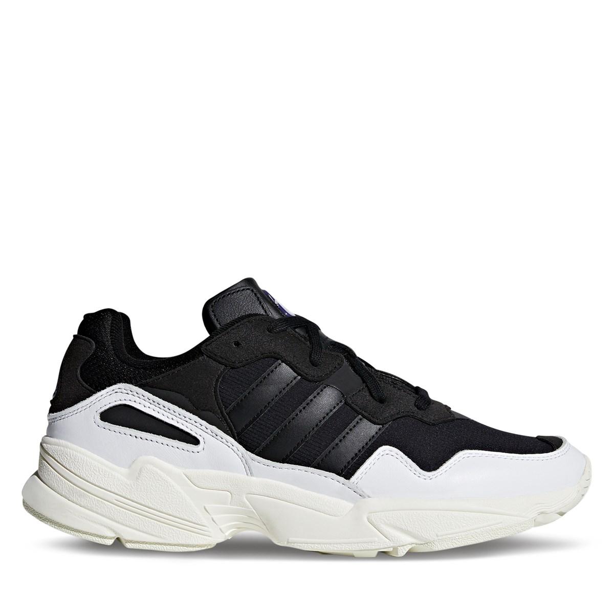 Men's Yung-96 Sneaker's in Black