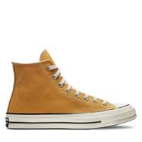 Chuck 70 Vintage Hi Sneaker in Mustard