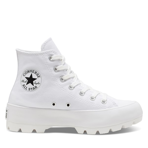 converse impermeable femme