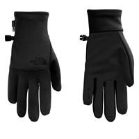 E-Tip Black Gloves